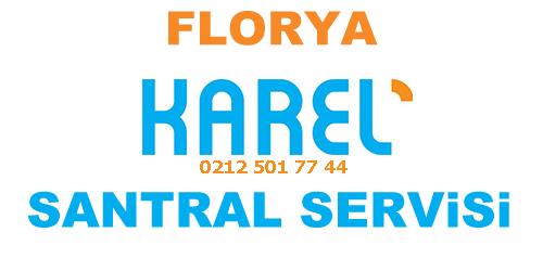 Florya Karel Santral Servisi